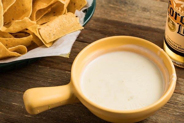 56. Cheese Dip