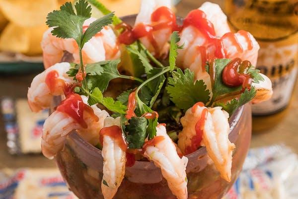 75. Shrimp Cocktail