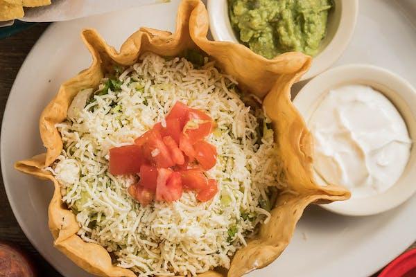 52. Fajita Salad