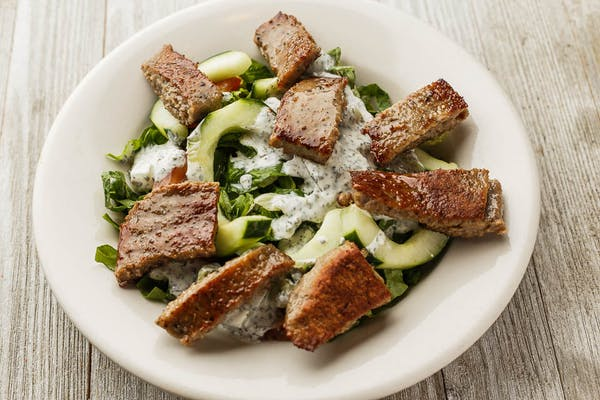 Tzeki Salad