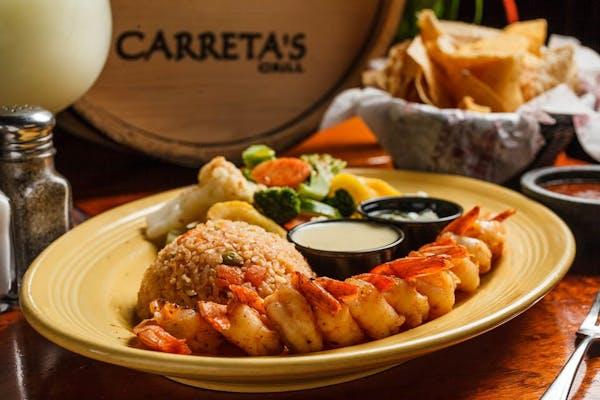 Monterrey Dinner