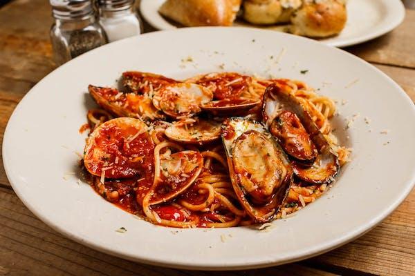 Spaghetti Dimare