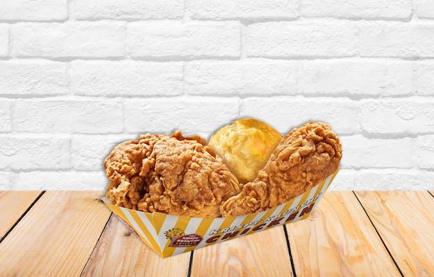 (2 pc.) Chicken to Share