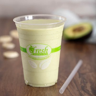 Avocado Dream Smoothie