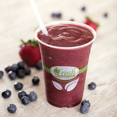 Acai Mega Berry Smoothie