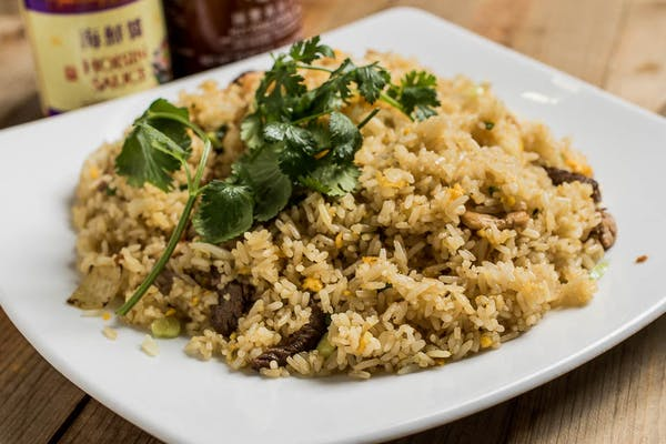 47. House Special Fried Rice