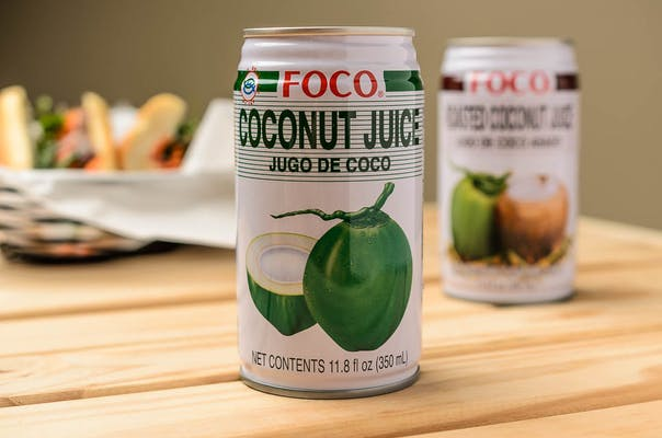 Regular Coconut Drink
