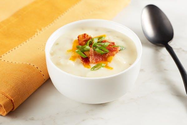 Country Potato Soup