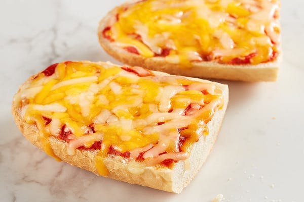 Kid's French Bread Pizza
