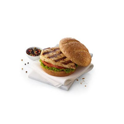 #5 Chick-fil-A Grilled Chicken Sandwich