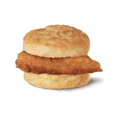 #1 Chick-fil-A Chicken Biscuit