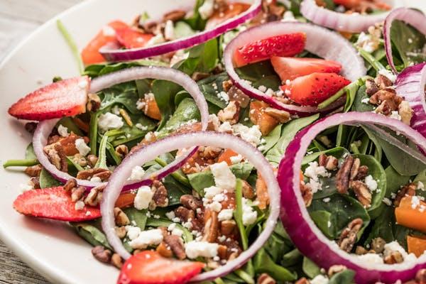 Fairhope Salad
