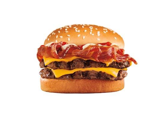 Bacon King Jr.