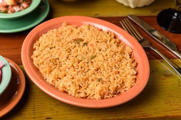 Side Spanish Rice