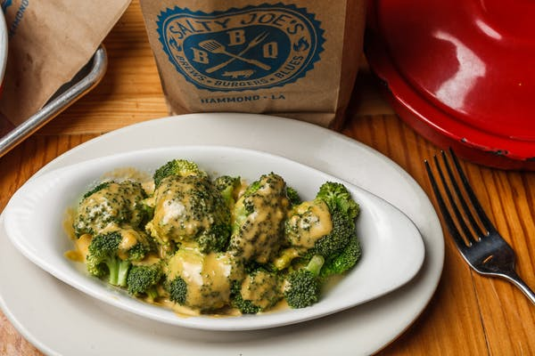 Cheese Broccoli