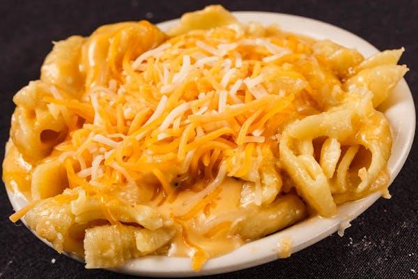 Side Mac 'N Cheese