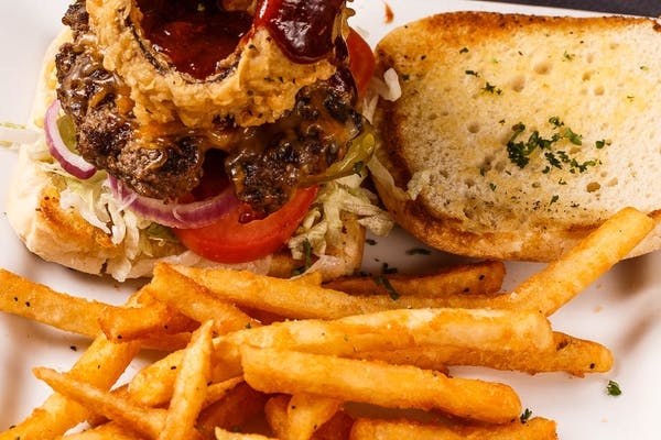 Southern Grill Burger