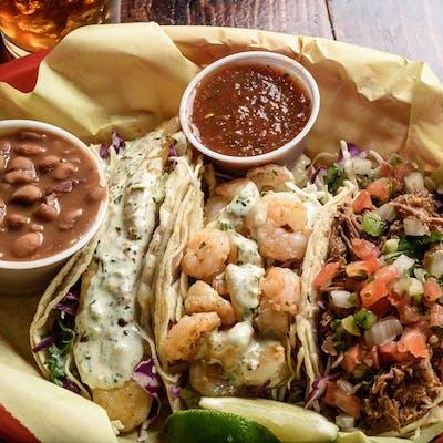 The Trio Tacos