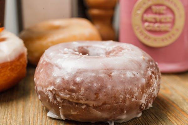 Chocolate Glazed Donut