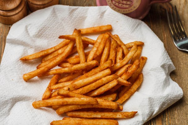 Fries large