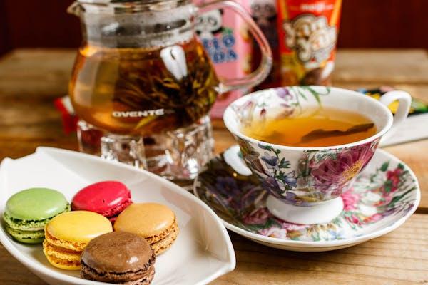 T05. Honey Lemon Tea