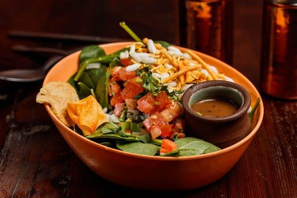 Bombay Bhel Salad