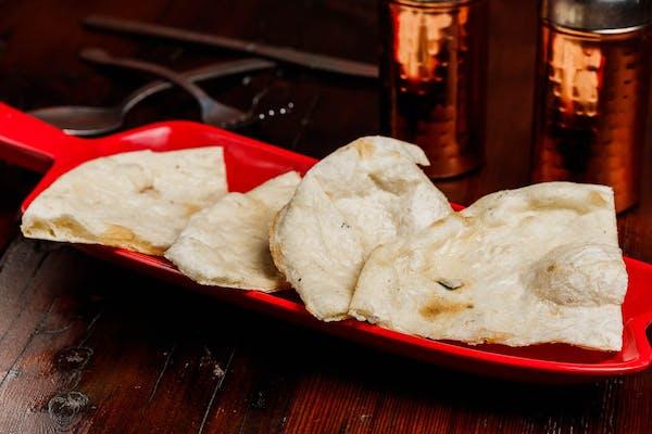Sea Salt & Butter Naan