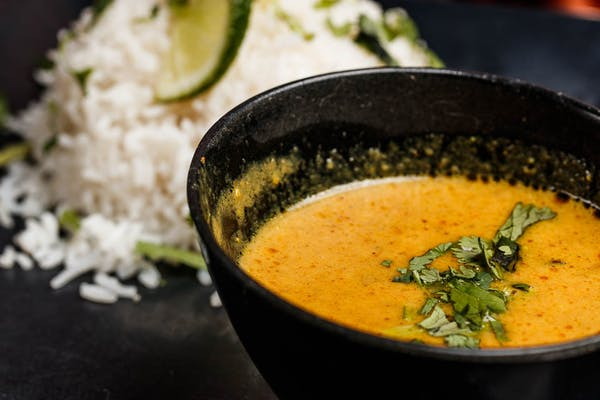 Build Your Own Curry