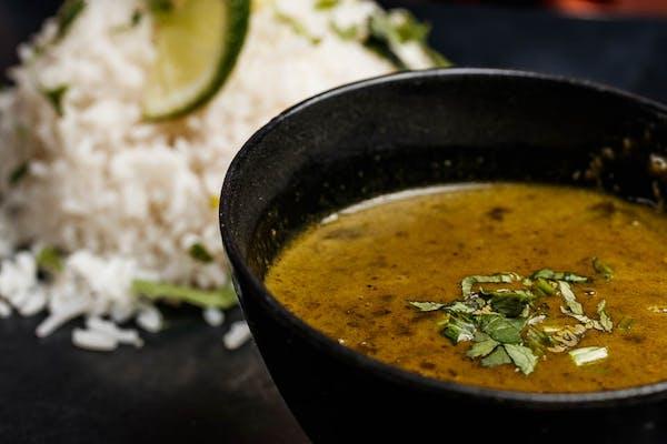 Saag Curry
