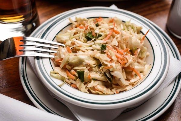 Side Coleslaw