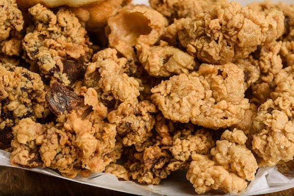 (12 pc.) Livers or Gizzards