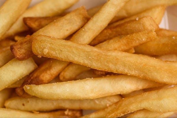 Krispy Fries