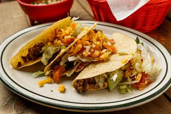 Tacos al Gusto
