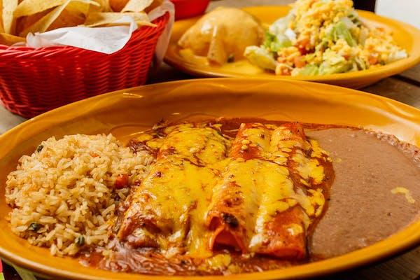 Don Juanito Dinner