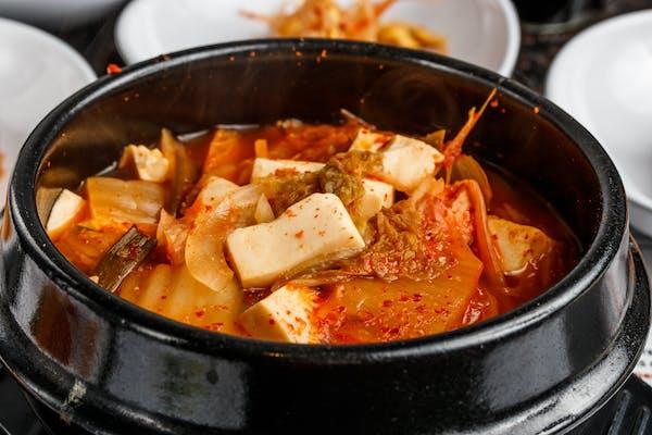 S1. Kimchi Jjigae