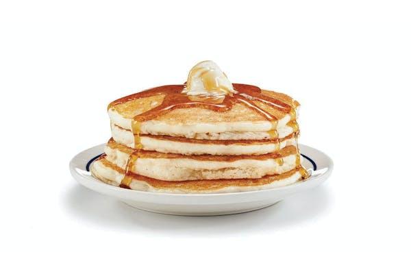 Original Gluten-Friendly Pancakes - (Full Stack)