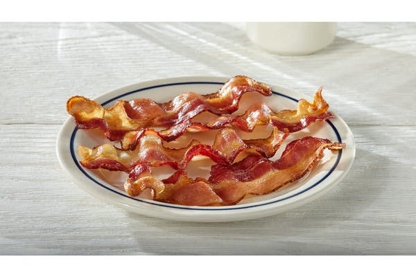 Hickory-Smoked Bacon Strips