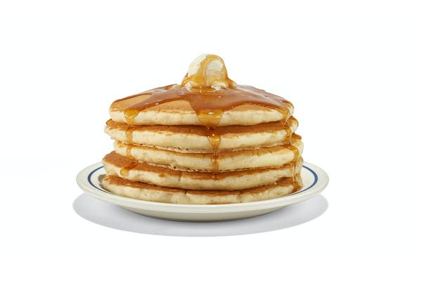 Original  Buttermilk Pancakes - (Full Stack)