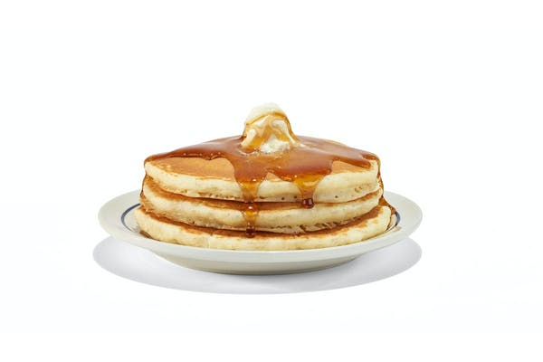 Original Buttermilk Pancakes - (Short Stack)