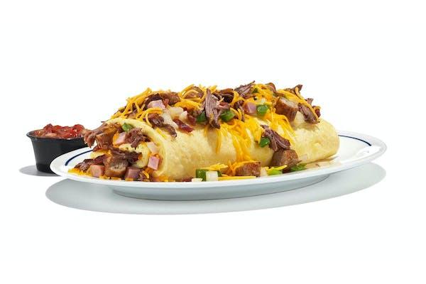 Colorado Omelette