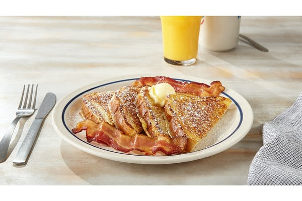 55+ French Toast