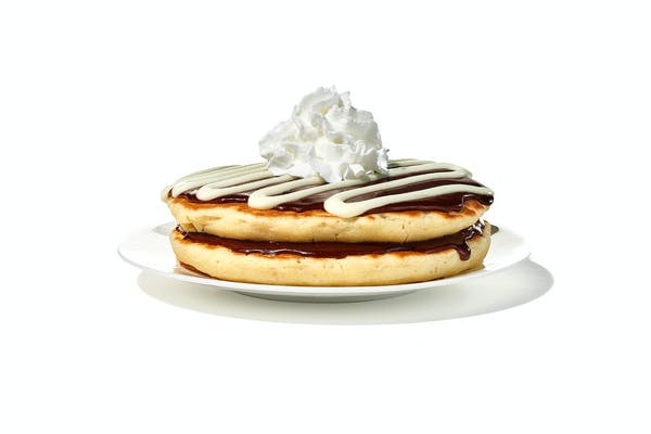 Cinn-A-Stack® Pancakes - (Side Order)