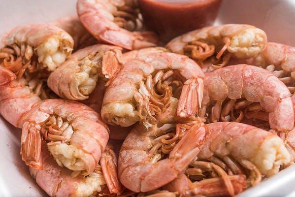 XL Boiled Shrimp