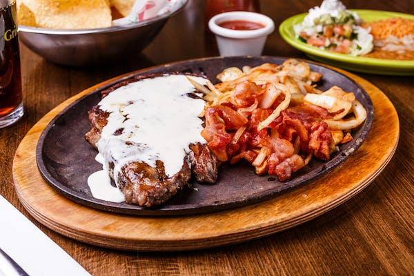 Desoto Steak