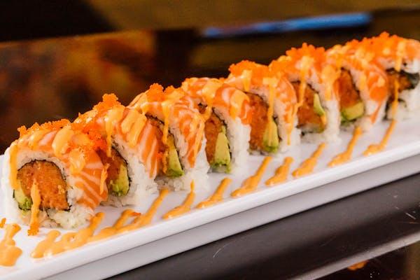 S2. Yummy Roll
