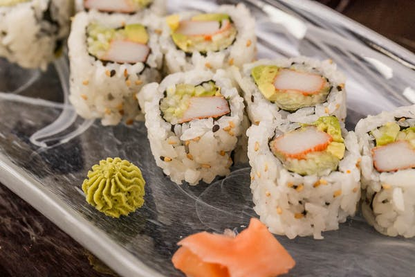 R13. California Roll