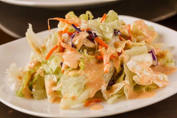 14. House Salad