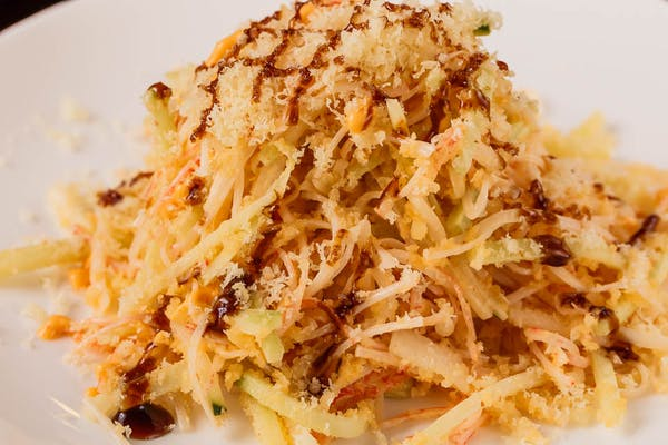 19. Crabmeat Salad