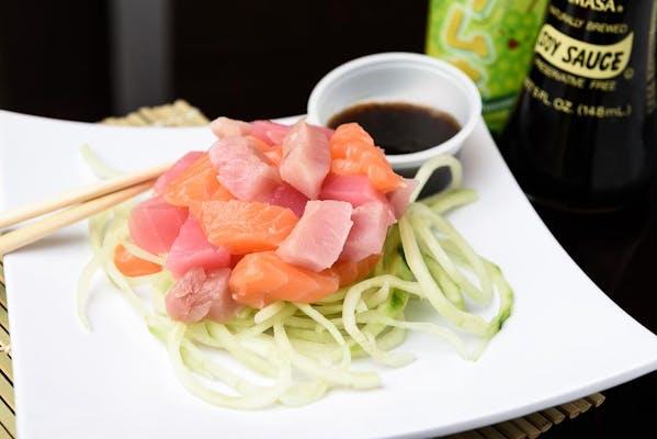 24. Seafood Salad