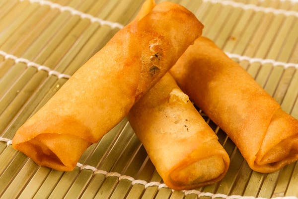 5. Japanese Egg Roll
